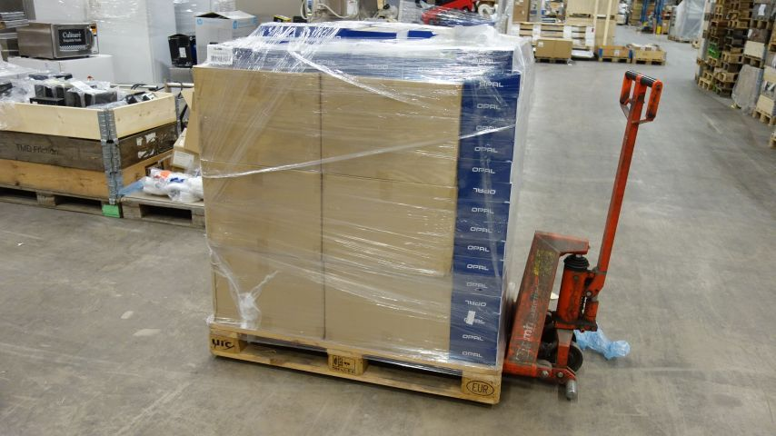 ca. 260 Stück 2in1 Universal Surfplattenhalter für Auto, Opal ATM051