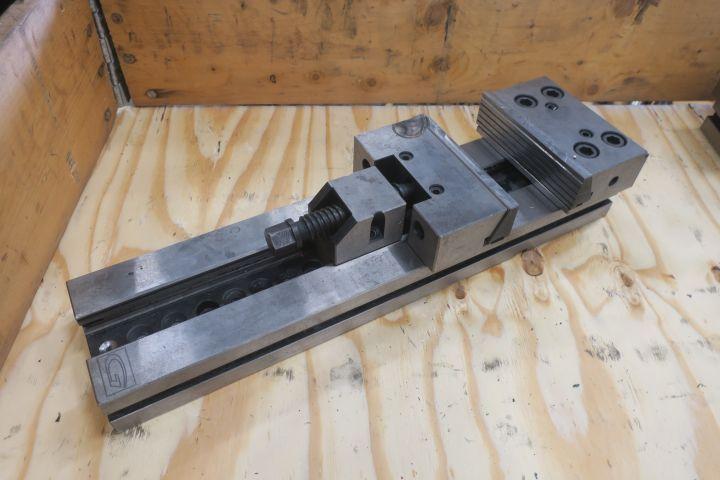 Maschinenschraube Gerardi 150 mm