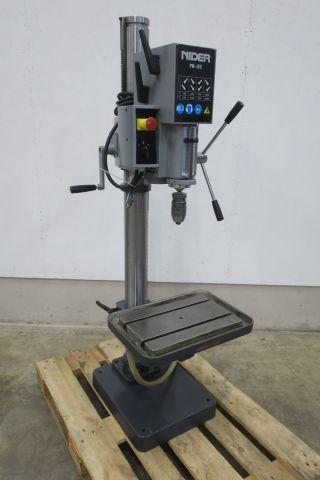Bohrmaschine Nider NI-25