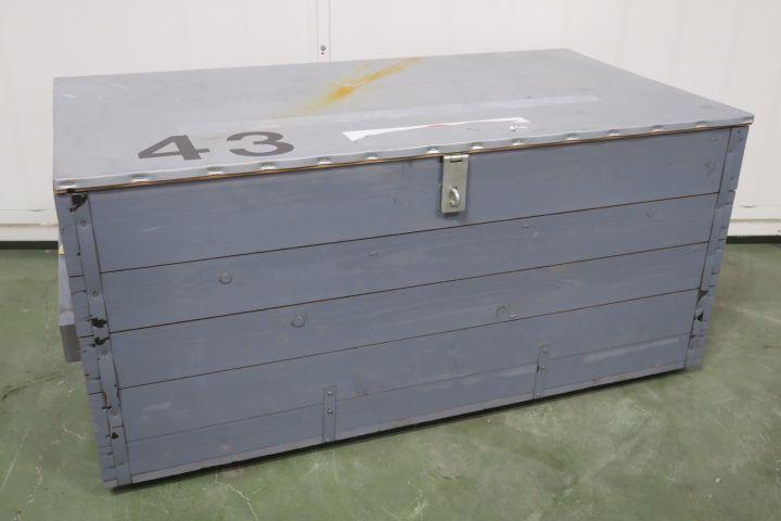 Transportbox / Werkzeugkasten