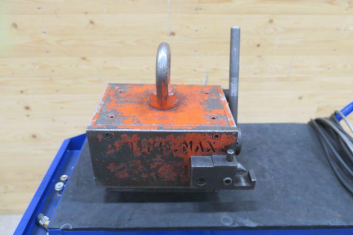 Heben Sie den Magneten Eclipse EPL0500 an