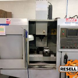 "Sharp SV-2412 - 24 ""x12"" x18 "", 8.000 RPM, 10 ATC, 2005"