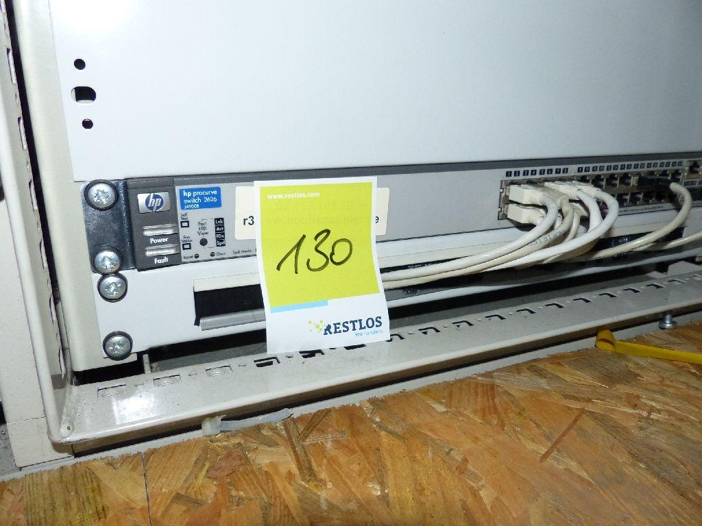 HP ProCurve Switch 2626 J4900B