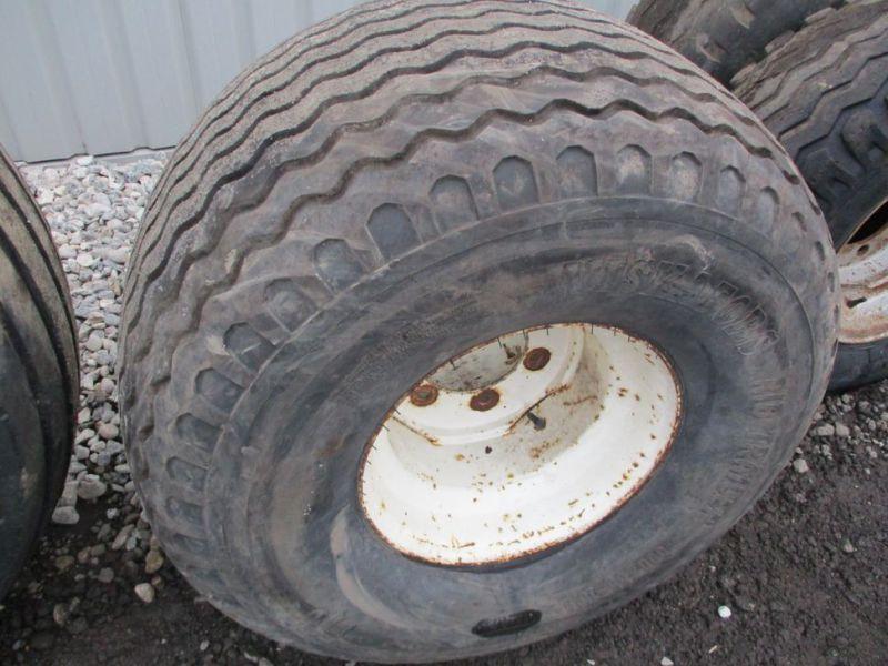2 Stück 500 / 55X15,5 mm-Räder Bohren 6-161-205 / Räder