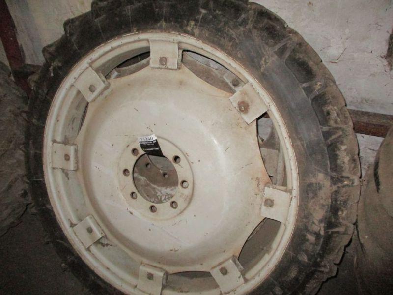 2 X Spritzrad einstellbar 9,5X44 Bohrung 8-221-285 / 2x Spritzräder 9,5X44