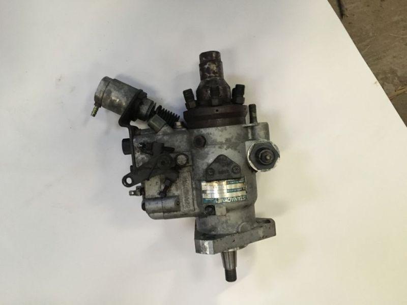 Dieselpumpe für JCB 414