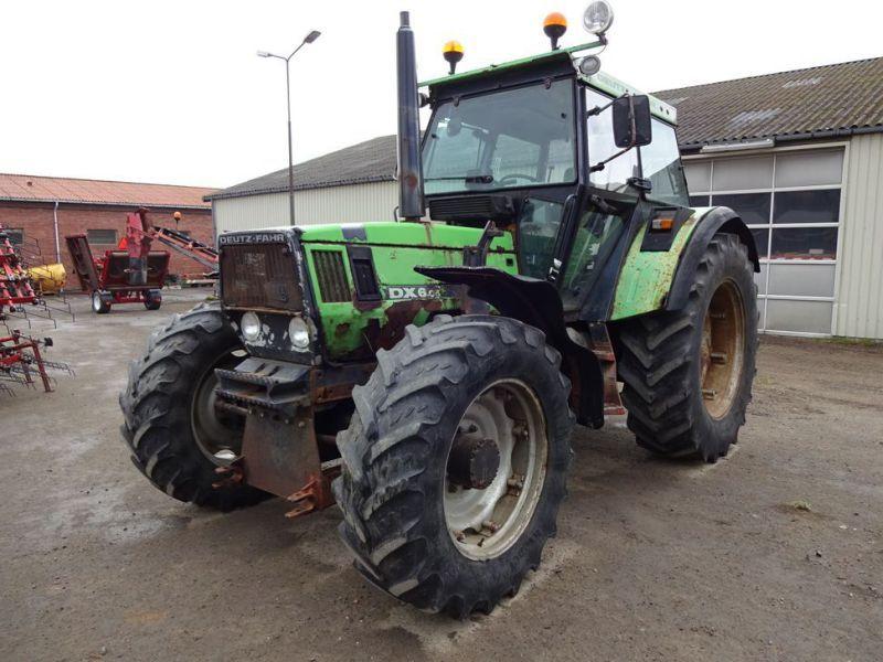Deutz DX6.05 Zugmaschine / Traktor