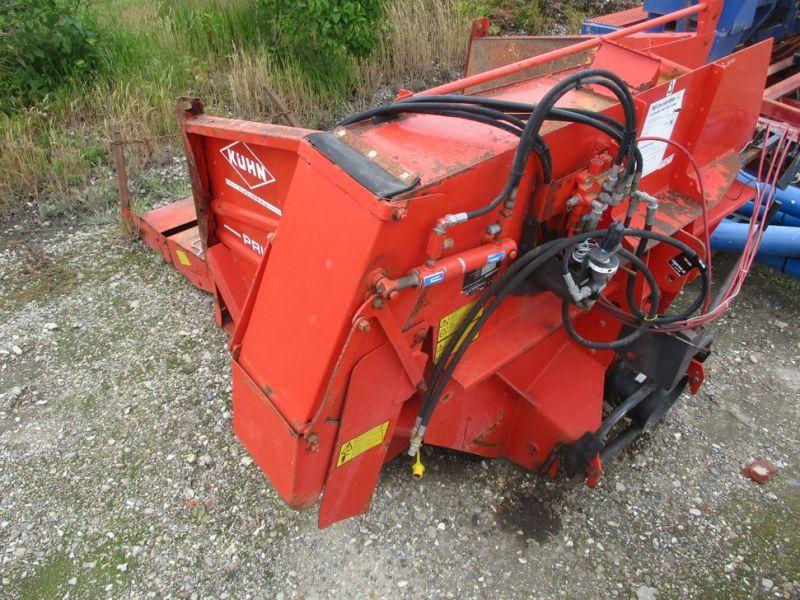 Kuhn Primor PP Power Machine / Strohgebläse & amp; Alleinfutterautomat