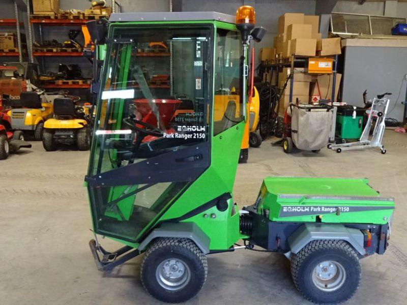 Egholm 2150 Werkzeugträger / Werkzeugträger