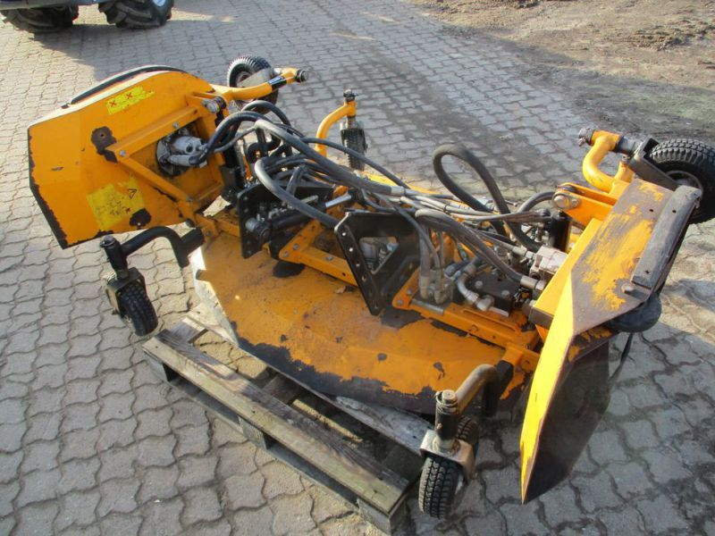 GMR Stensballe TH2500 B Rotormäher / Mäher