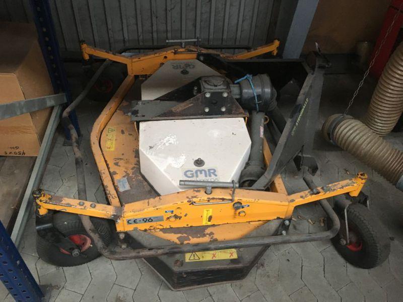 GMR Stensballe 1500
