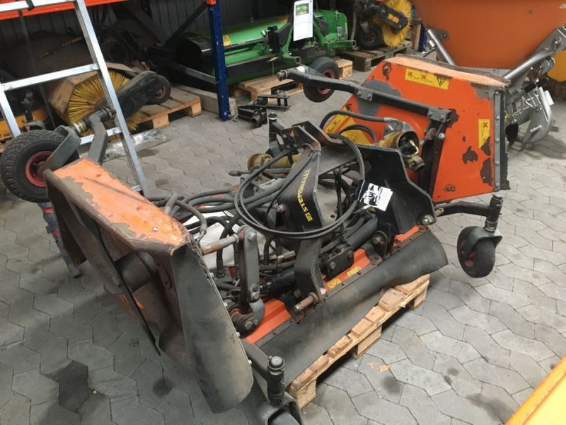 GMR Stensballe 2400