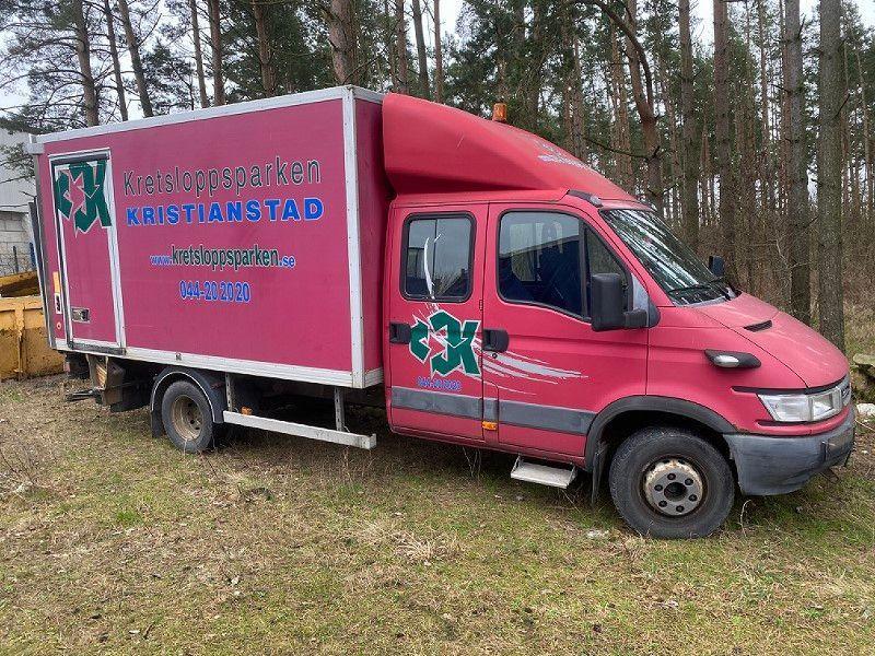 Iveco LKW / Truck