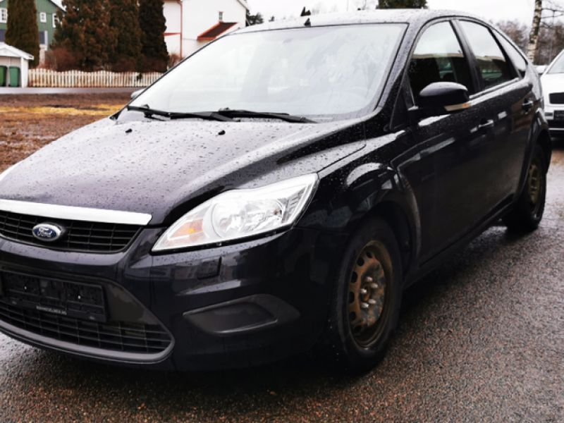 2008 Ford Focus 1.6 90 PS