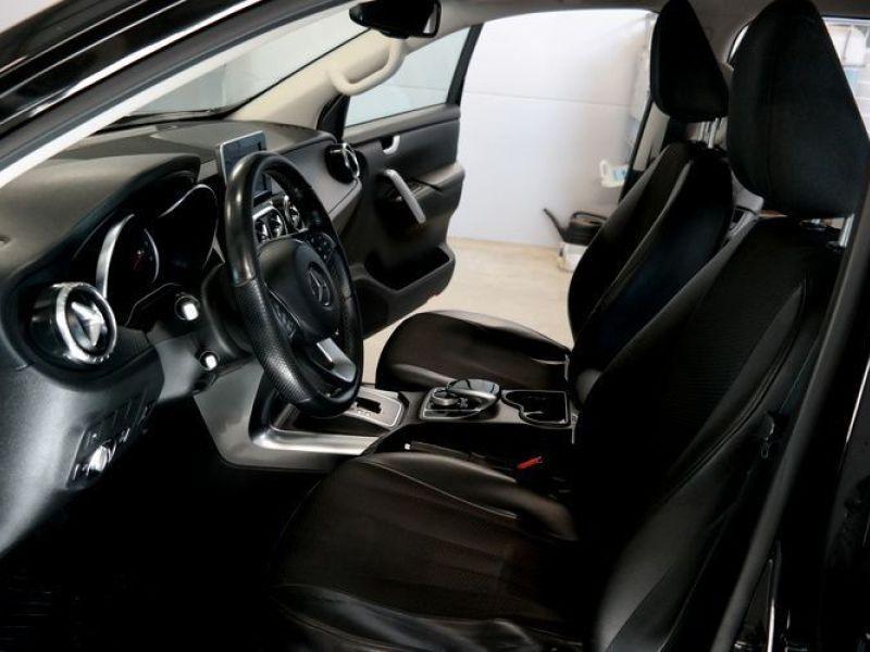 Mercedes-Benz X 250 D Automatik 4MATIC