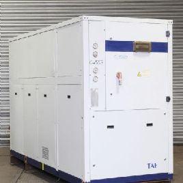 Industrial Cooling Systems (ICS) TAE 602 Process Chiller