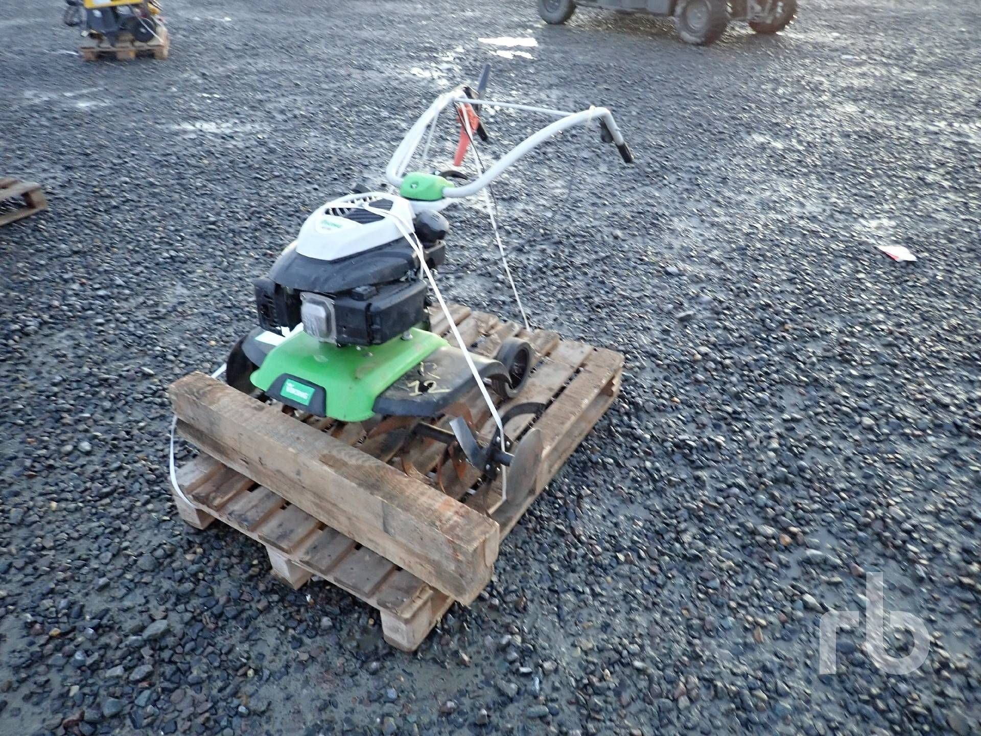2015 VIKING HB 585 Cultivator Lot # 5916