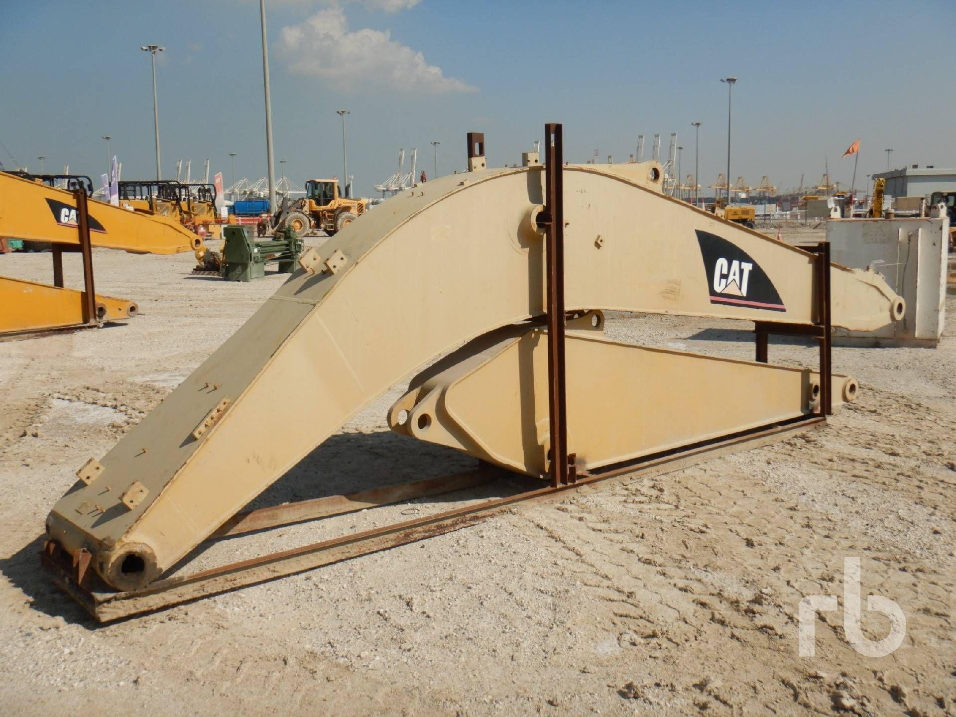 CATERPILLAR Baggerausleger & amp; Anbaugerät für Kettenbagger - andere