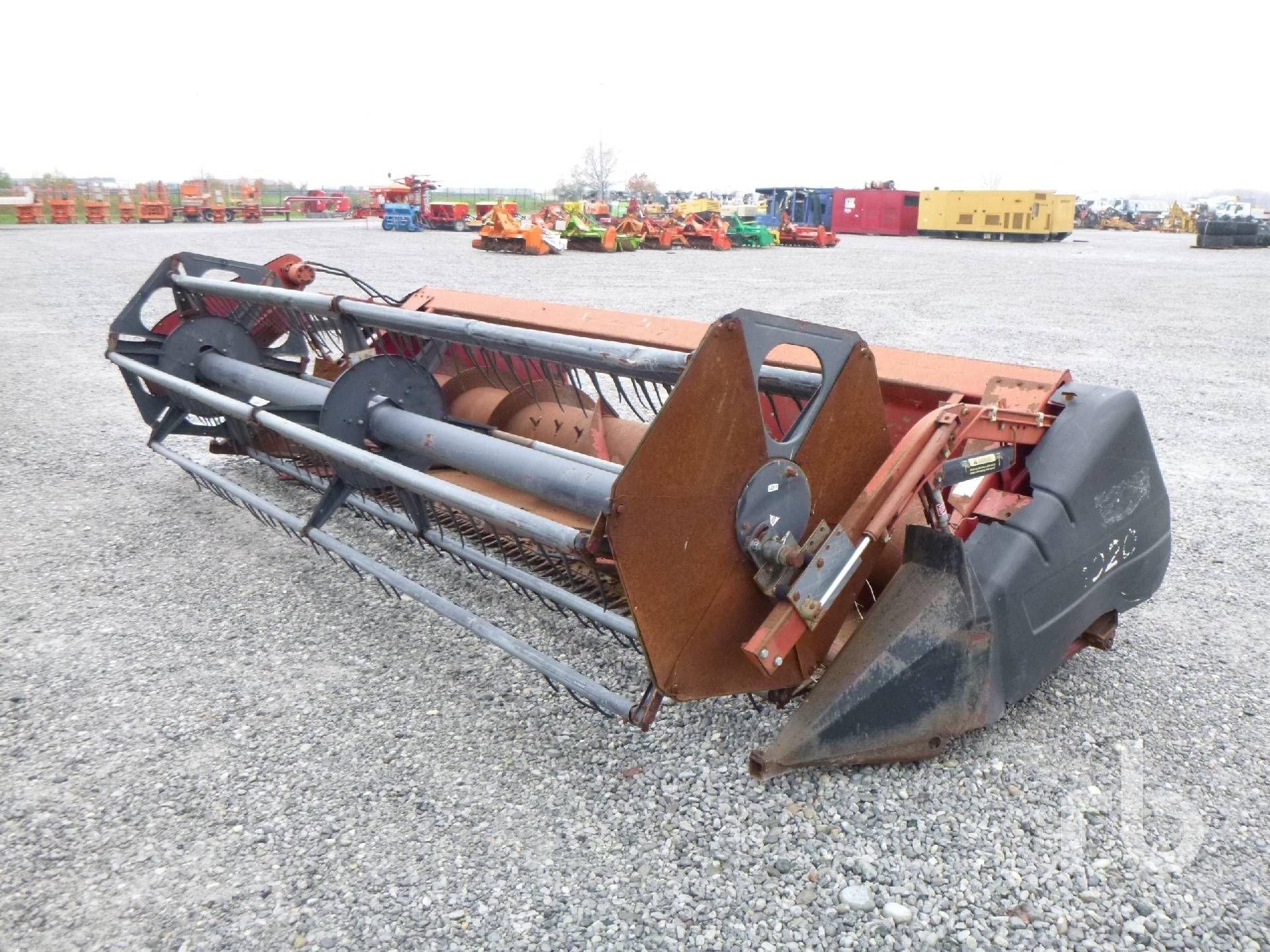 CASE IH 1020 4500 mm Schneidwerk