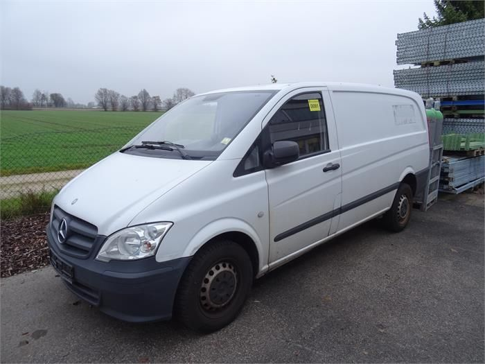 Transporter Mercedes VITO 110 CDI