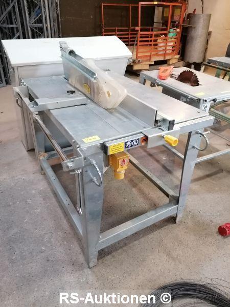 Baukreissäge AVOLA BK 450-10
