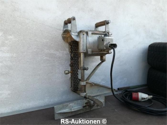 Zimmerei-Kettenstemmer MAFELL S
