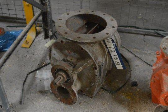 Joint soufflant Westinghouse, 250 mm Durchmesser Einlass (Hinweis: