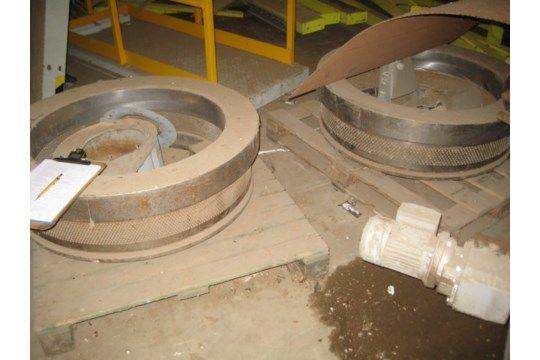 Sterben 6 mm reconditionné x dick 90 mm pour CPM 7930-4 pe