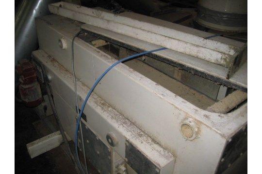 Jesma VDB / EE Belt Weigher, Baujahr 2002, Hersteller com