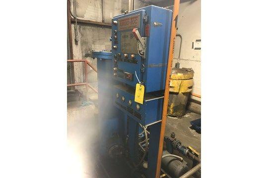 Turbo-Toc-Ölkonditionierer, Modell # KLC10HW, Seriennummer 091066