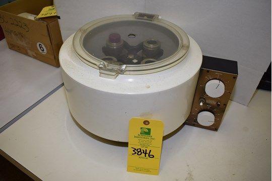 Adams Dynal Katalog CT-1300 Zentrifuge, Rigging Gebühr: $ 15