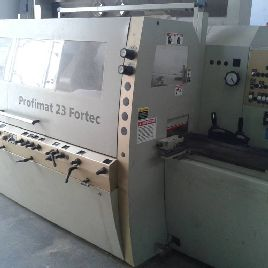 weining model weighing machine Profimat 23 Fortec