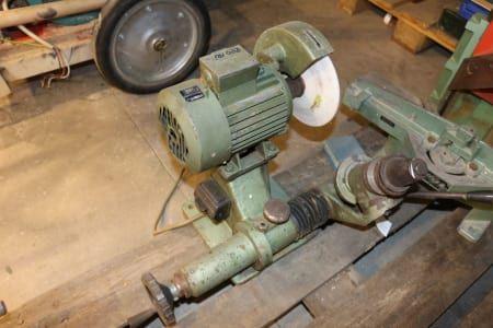 BOY Werkzeugschleifmaschine