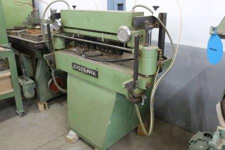 SAGREMAK Multi-Bohrmaschine