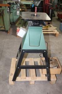 BRIDGEWOOD OVS 5 Oszillierende Spindelschleifmaschine