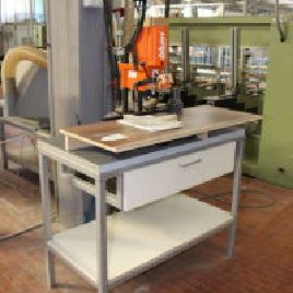 BLUM MINIPRESS M Hinges Drilling Machine