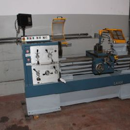LABOR 200 S Parallel Lathe