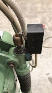 ISEA SP Schweißmaschine