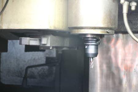 DAEWOO ACE-V 50 CNC-Bearbeitungszentrum