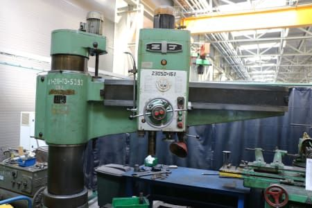 SHENYANG Z3050 x16 I Radialbohrmaschine