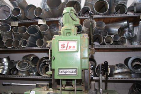 SIPA BISPECIAL Langlochbohrmaschine
