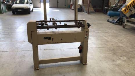 MASTERWOOD SM 2 Fräsmaschine für Rollläden