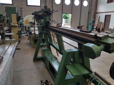 CIPSY Vertikal Langloch-Bohrmaschine