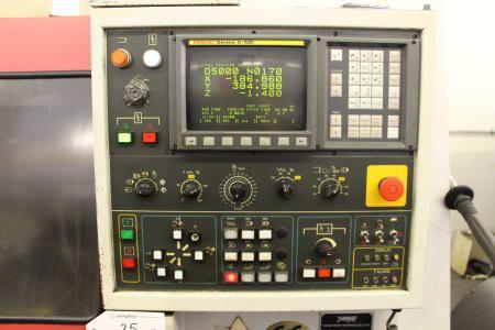 YANG SMV 1000 CNC-Fräsmaschine