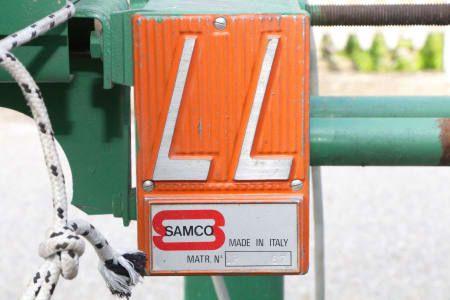 SAMCO LL Bandschleifer