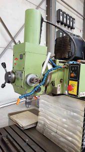 HERMLE UWF 900 E Universalfräsmaschine