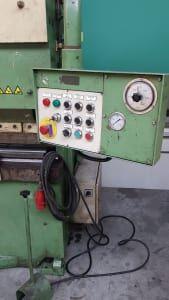 LMF HFB 30150 Abkantpresse