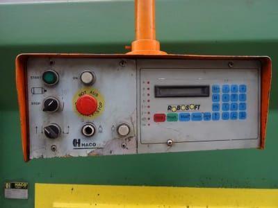 HACO TS 4012 Tafelschere