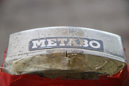 METABO Dübellochbohrmaschine