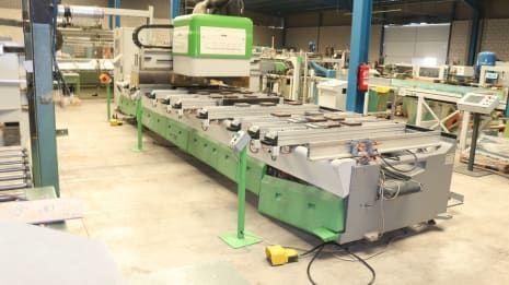 BIESSE ROVER 30 XL 3 CNC-Bearbeitungszentrum